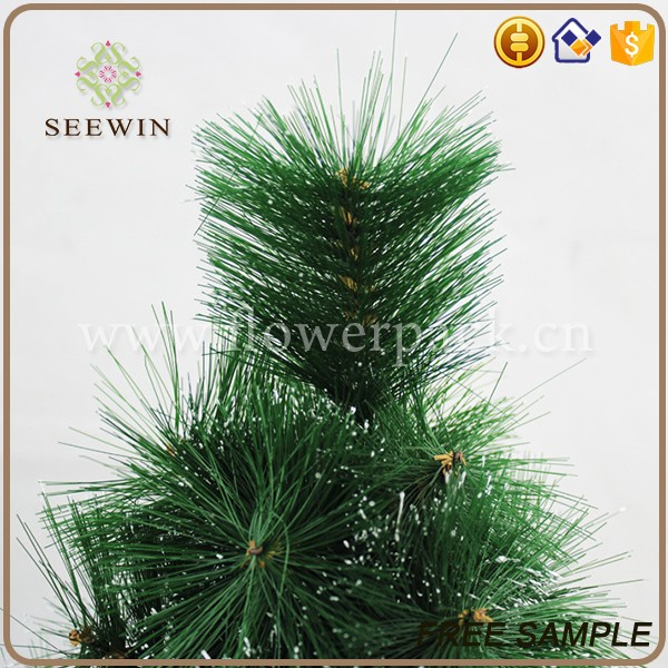 Wholesale Beautiful Small Size Indoor Artificial Christmas