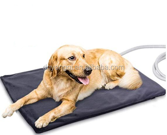 Soft Warm Pet Puppy Dog Cat Sleeping Pad House Bed Cushion with Removable can be used inn car