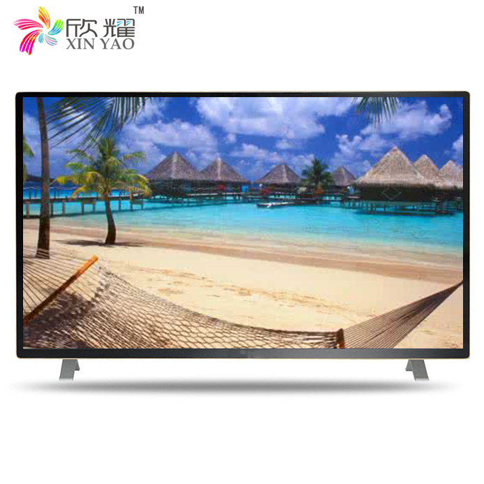 Cheap Slim TV LCD 32 46 48 55 65 Inch ELED LED TV 1080P FHD