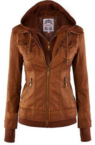 3c9e304060d women winter clothing ladies leather jacket cheap price ladies leather  jacket ladies woodland jacket floral print