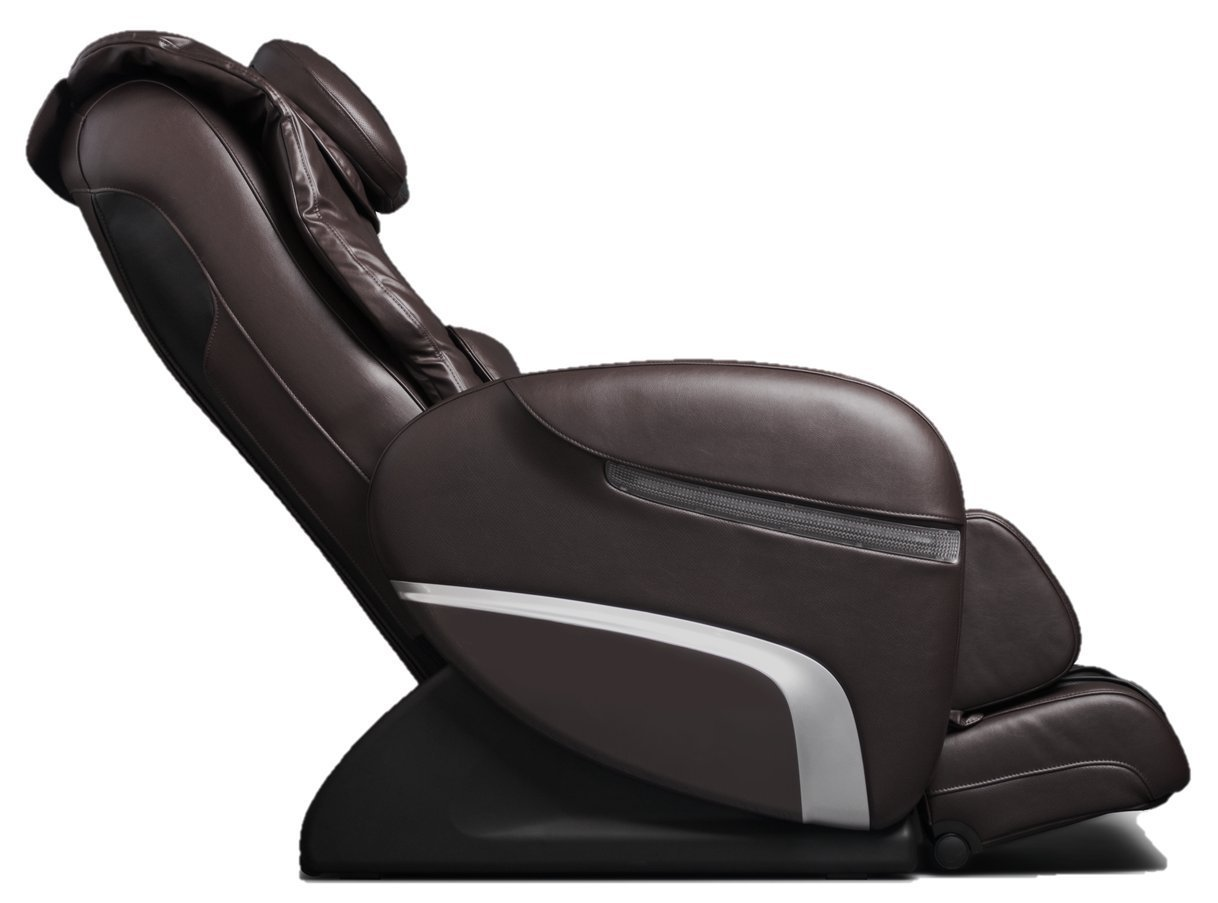 Get Quotations · Osaki OS 3000 Chiro Massage Chair Brown Color Auto  Recliner With Remote   16 Air