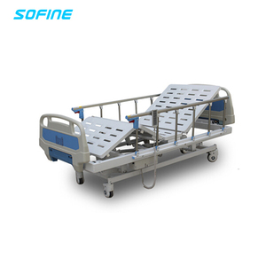 SF-DJ111 hospital medical examination couch latest metal bed designs