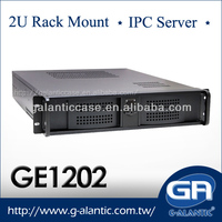 GE1202- 2U Rackmount Case for Cloud Computing Mini Server
