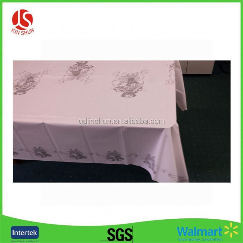 Wholesale Shandong Province Embroidery Table Cloth / wedding party cloth for table