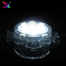 High Quality 50mm 24v Smd5050 Led Pixel Point Light Source for Advertisement Led Board Lighting