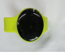 Bluetooth BLE 4.0/4.1 Waterproof/Dustproof IP44 Bracelet/Wristband Beacon/iBeacon/Eddystone Compatible with Android/iOS
