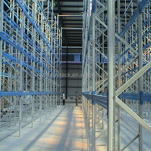 outdoor pallet racking, rack unit, regal