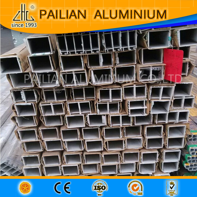 Hot!top quality aluminium billet China Manufacturer extrusion 40x40 aluminium profile online shopping india