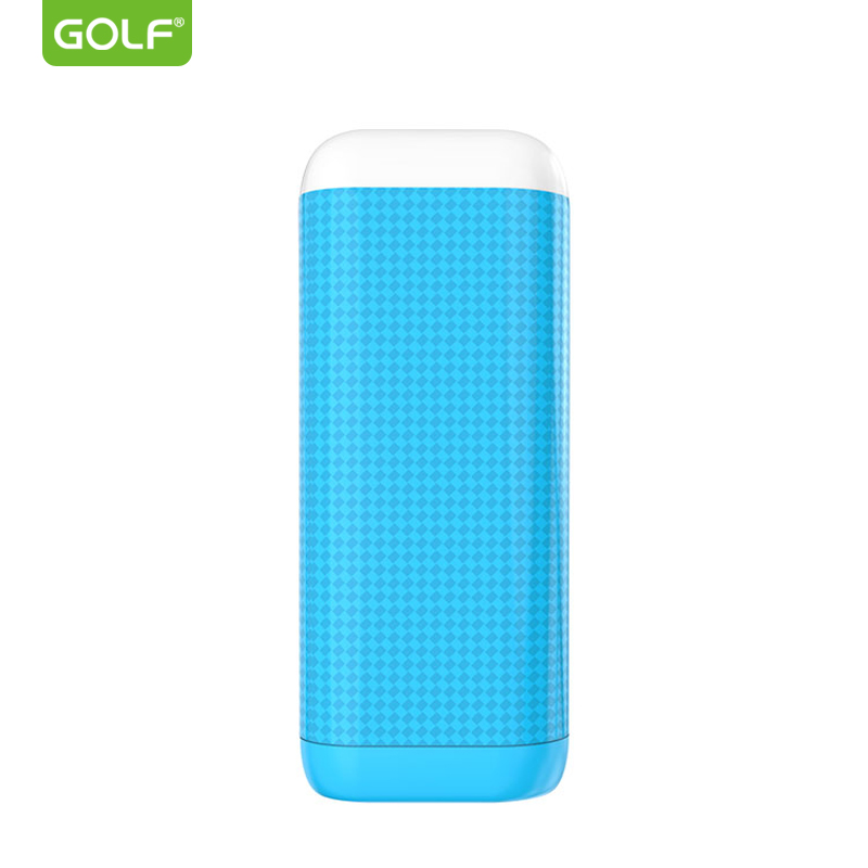 Hot selling lighthouse mosaic portable universal power bank 4000mah