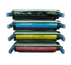 For HF Q6460A , Compatible HF Q6460A Toner Cartridge For HF 6460