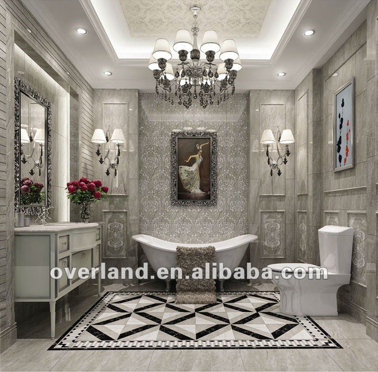 Overland ceramics high quality marble wall tile bathroom manufacturers for kitchen-6