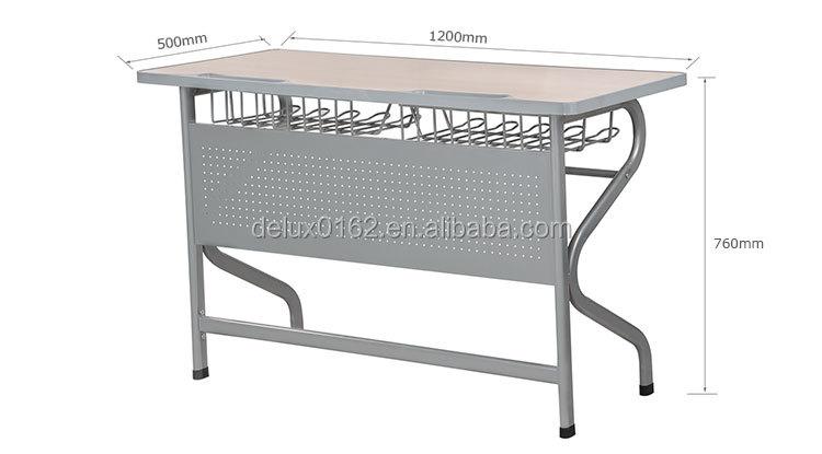 School Desk for 2 Students