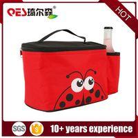 Top cheap custom logo top quality unisex large capacity food pack cooler bag