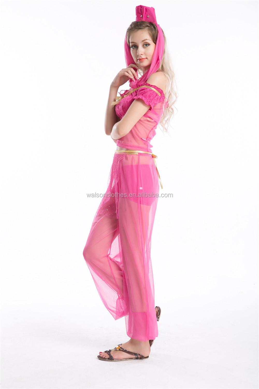 Venta al por mayor disfraces de jasmine-Compre online los mejores ...