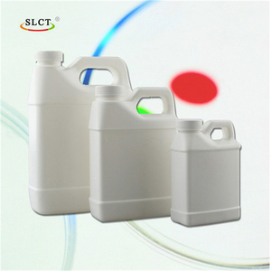 250ml 500ml 1000ml 1 Litre Plastic HDPE Chemical Use F Style Jugs Bottles