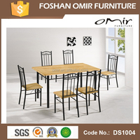 factory wholesales ding set home&hotel dining set DS1092