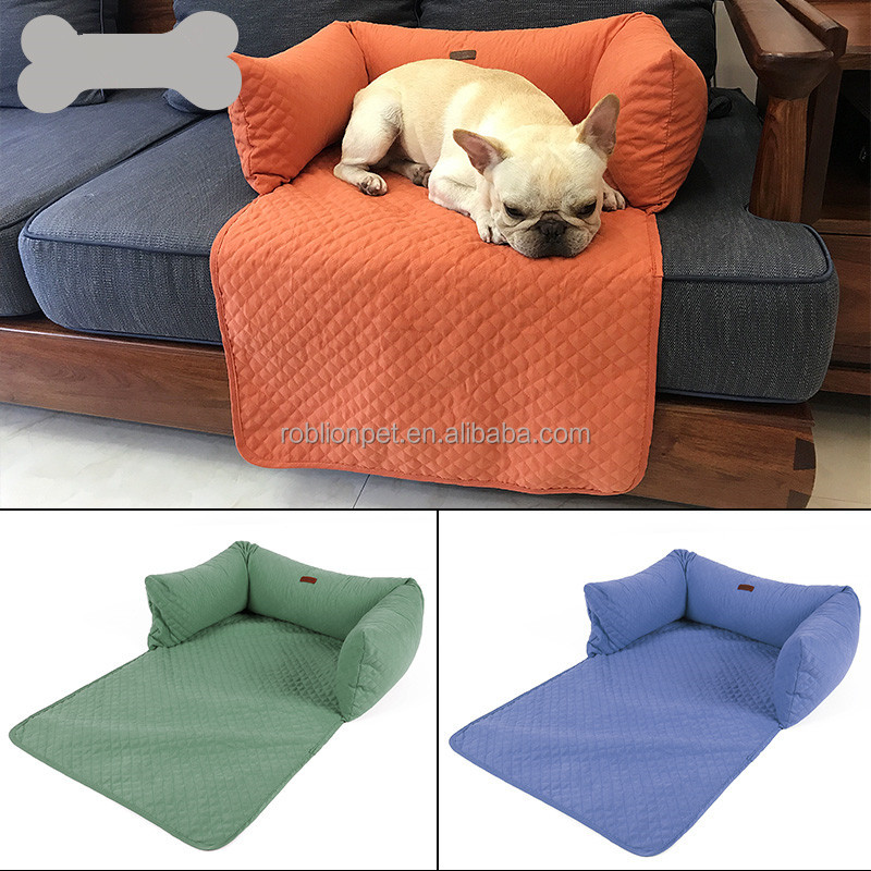 RoblionPet Modern luxury pet bed supplier/dog sofa wholesale/cat nest