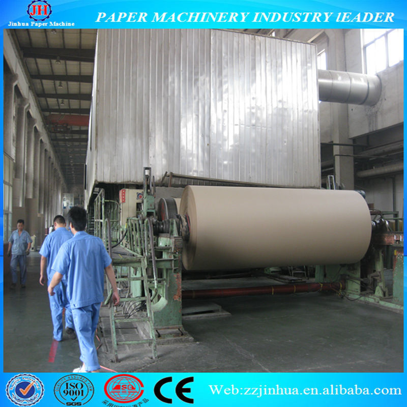 Corrugated Paper Production MachineWaste Paper/occ/ Carton As Raw Material - Buy Corrugated Paper MachineCorrugated Sheet For Making BoxCardboard Paper ... & Corrugated Paper Production MachineWaste Paper/occ/ Carton As Raw ... Aboutintivar.Com