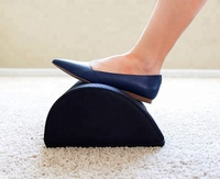 High Quality Office Foot Rest with non-slip surface