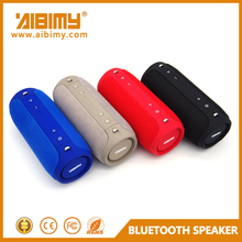 2017 Hot selling bluetooth 4.0 speaker with FM Function mini