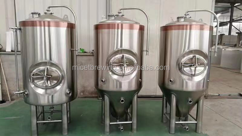 3BBLmicrobrewery equipment system