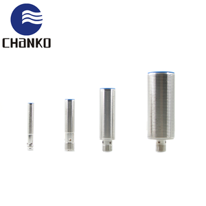 CHANKO Factory Supply waterproof IP67 inductive magnetic proximity sensor