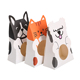 animal paper box Wedding Candy Packaging Paper Gift Box