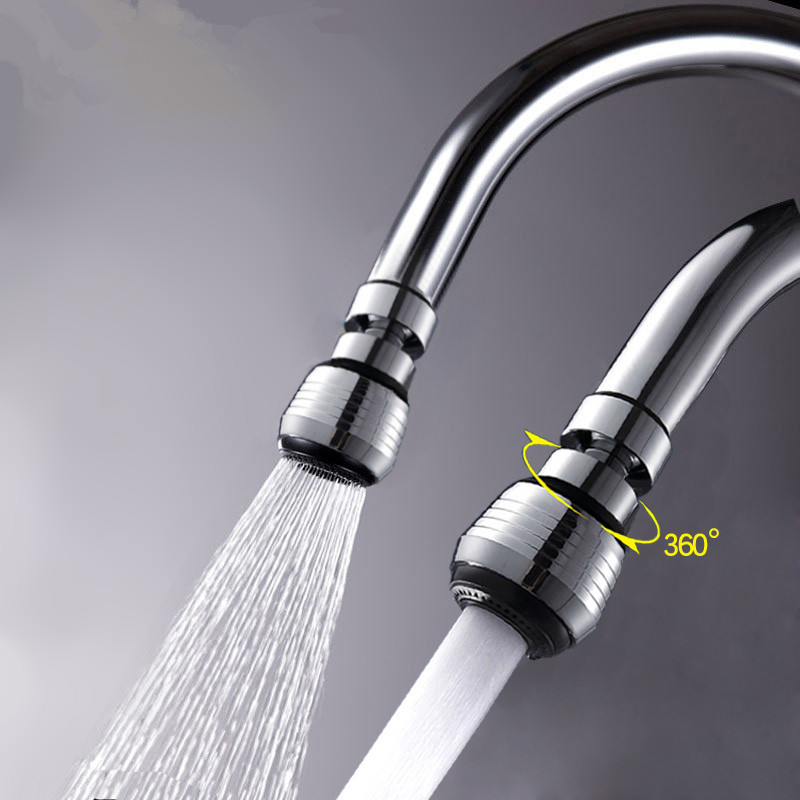 swivel water 360 rotate water saving faucet aerator nozzle filter rh kylekeeton com