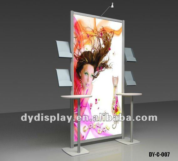 Modular Exhibition Systems (DY-C-007)
