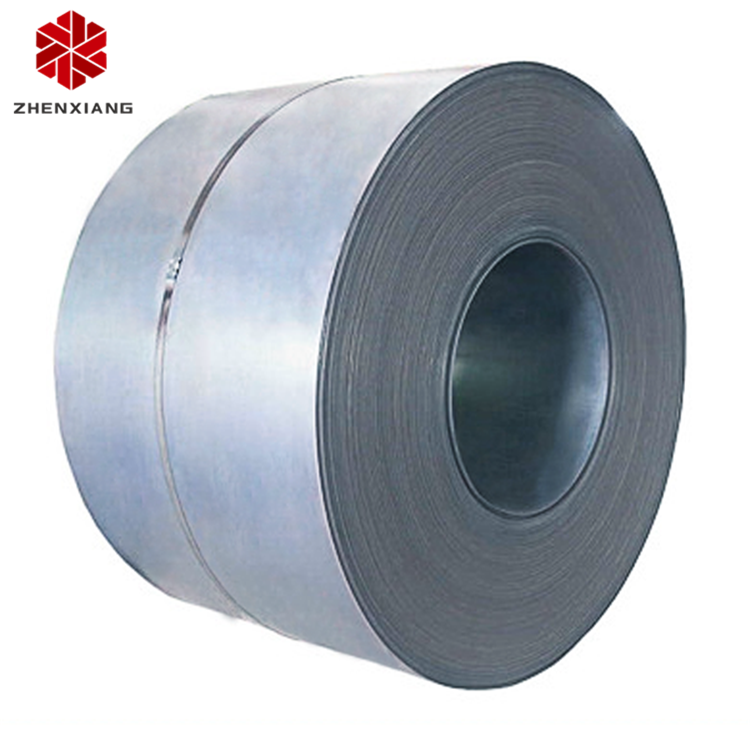 hot rolled steel strip used for building construction