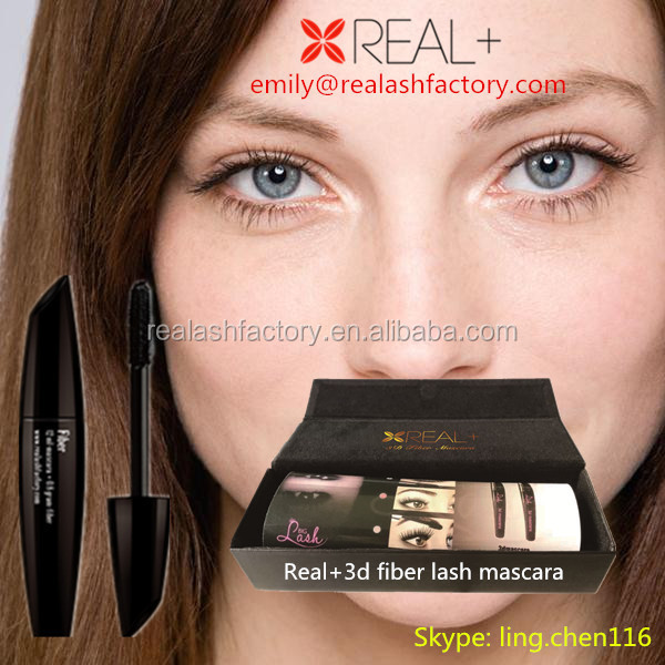 Real Plus Hair Mascara,Best Waterproof Mascara For Swimming In ...