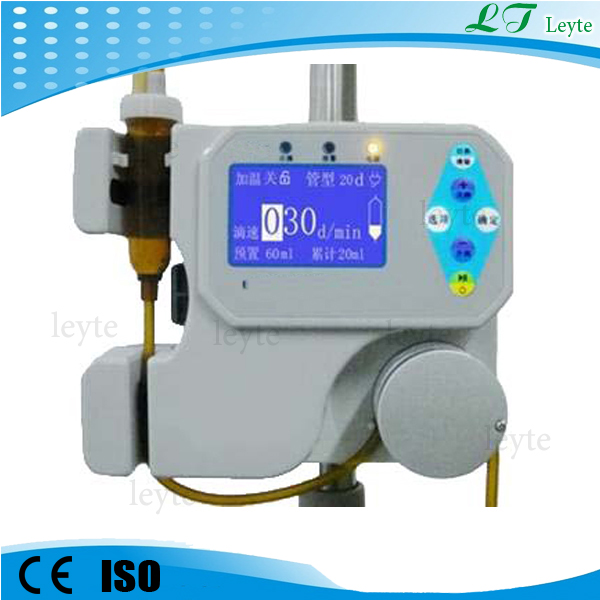 LTR-100 CE medical Multi-purpose infusion warmer controller