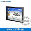 18.5inch smart Android media player with wifi, remote control digital advertising screen
