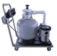 swimming pool water treatment 700mm diameter tank fiber glass FRP sand filter tank