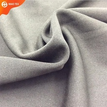 95%polyester 5%spandex air layer spacer scuba textiles interlock fabric in knitted