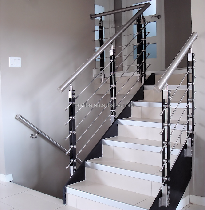 Outdoor Metal Handrail For Steps Outdoor Metal Handrail For Steps