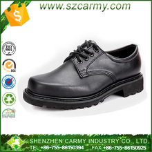 Military officer formal oxfords