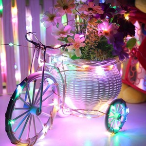 Wholesale cheap outdoor christmas color changing led string lighting for cars