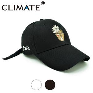 8588e11758a CLIMATE xxxtentacion Baseball Caps Free X Hats Hot US Rapper Dreadlocks Baseball  Caps Hip Hop Dad