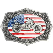 China cheap wholesale military solid brass belt buckles