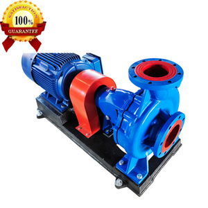 15kw 60hp 75hp Cast Iron 3 inch Electric Engine Powered Water Pump 30 gpm 5 bar with Motor