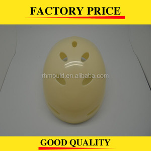 PP/PE/PC/ABS helmet mould, cheap price helmet molding and produce helmet