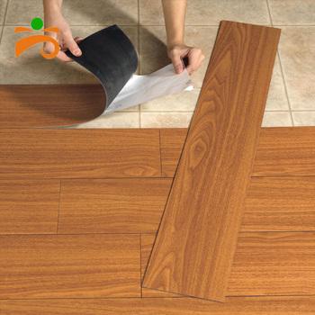 High Quality Vinyl Flooring Planks