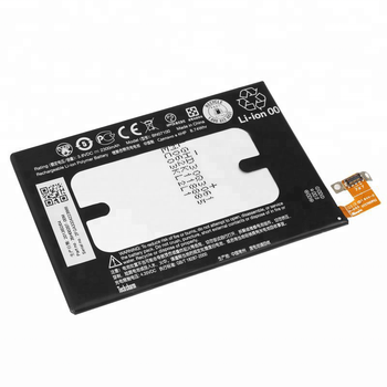 3.8V 2300mAh Battery For HTC One M7 BN07100 Mobile Phone Battery