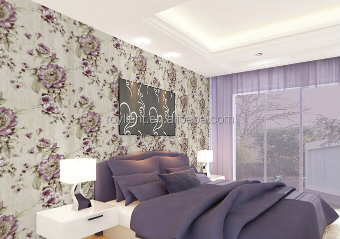 Economic modern design pvc korean 3d stone design wallpaper self adhesive wallpaper
