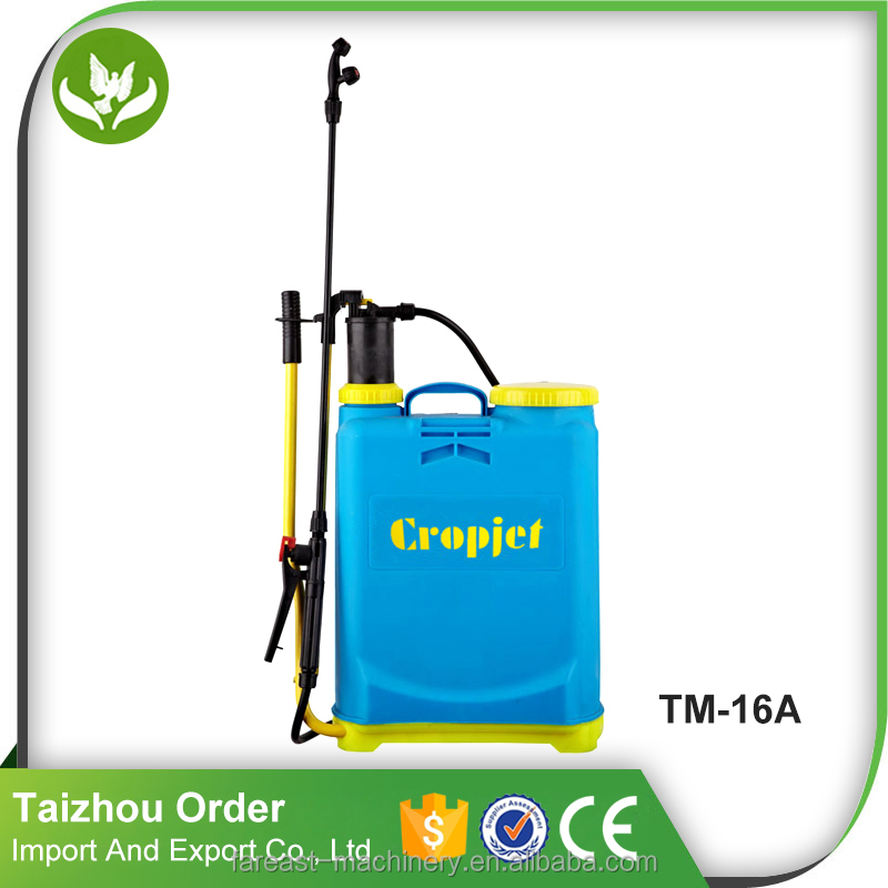 2017 trending products knapsack agricultural 16L Hand Sprayer for sale