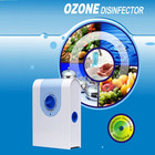 Manuel purifier machine price ozone air purifier, ozon generator electronic, ozonizer aire