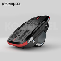 Koowheel Electric hover shoes ,one wheel electric scooter