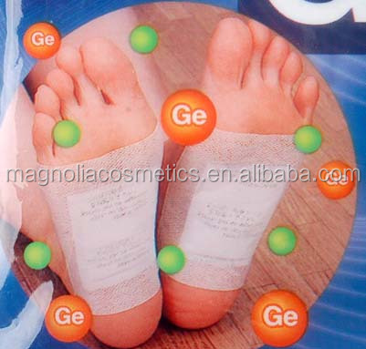 Relax Healthcare Foot Patches