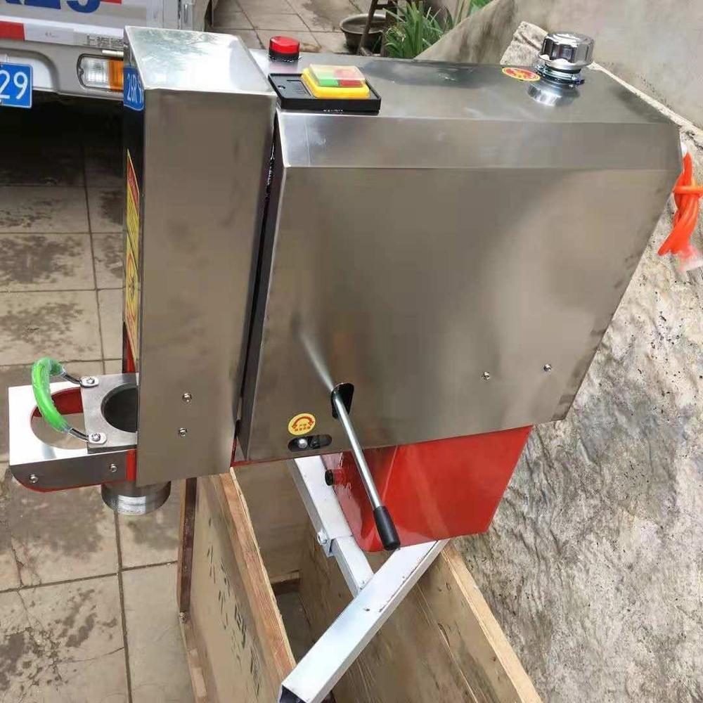 50-100kg/h new type automatic incense stick making machine